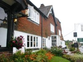 The Bear Inn and Burwash Motel, Burwash