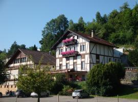Hotel Restaurant Le Chalet, Cortaillod (Bevaix yakınında)