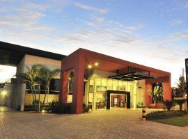 Gold Hotel Navirai