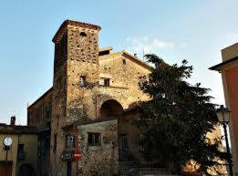 Palazzo Ducale, Giungano (Trentinara yakınında)
