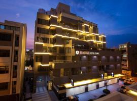 默砌旅店, 西屯區