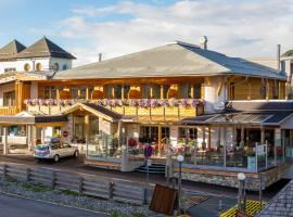 Hotel Nassfeld, Sonnenalpe Nassfeld