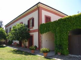 Masseria Rossella, Piana degli Albanesi