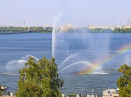 Dnepropetrovsk Hotel
