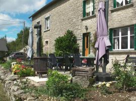 Maison Chabrat, Liginiac (Near Ussel)