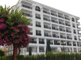 Süzer Resort Hotel, Ayaştürkmenli