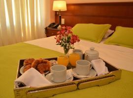 RealNoa Hotel, Tartagal