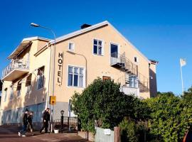Adels Lågprishotell, Oskarshamn