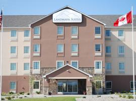 Landmark Suites - Williston