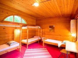Jõekääru Camping
