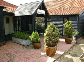 Farmhouse Inn, Thaxted