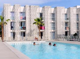 Appart'hôtel Odalys Prestige Nakâra, Cap d'Agde