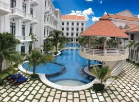Apsara Palace Resort