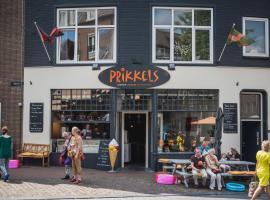 Hotel Prikkels, Nijmegen