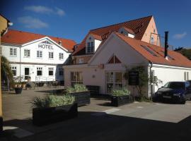 Hotel Marinella, Lønstrup