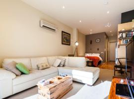 Tennyson - Beyond a Room Private Apartments