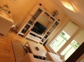Apartment Platinum