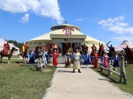 Connaught Dry Lake Tourist Resort, New Barag Left
