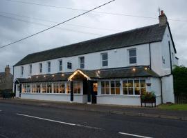 The Anglers Inn, Perth