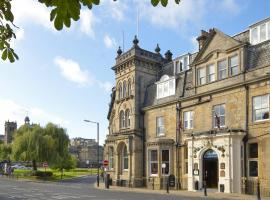 Country Living Hotel St George, Harrogate