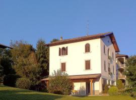 B&B Bel Durmì, Clusone (Rovetta yakınında)