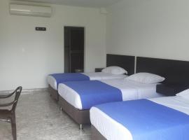 Hotel Bucare, Yopal
