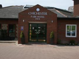 Chichester Park Hotel, Чичестер