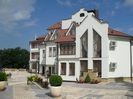 AlGrado Hotel