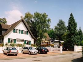 Landhaus Sassenhof, Mülheim an der Ruhr
