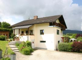 Pension Hoisl, Schönberg