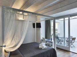 Bed And Breakfast T57, Bitonto