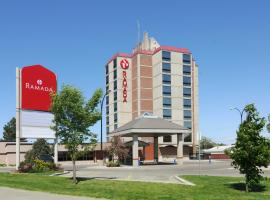 Ramada by Wyndham Lethbridge, Lethbridge