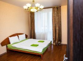 MS Apartments Arena Khimki