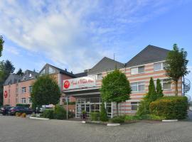 Michel & Friends Hotel Lüneburger Heide, Hodenhagen (Grethem yakınında)