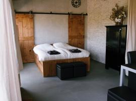 STUDIO or B&B Jamzes, Hoogerheide