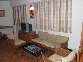 Apartamentos Esmeralda, Сан-Мигель-де-Абона (рядом с городом La Hoya)