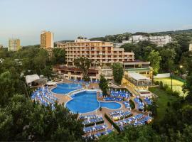 Kristal Hotel - All inclusive