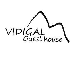 Vidigal Guest House