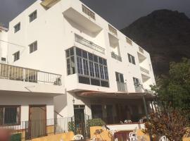 Apartamentos Domínguez, Калера (рядом с городом Валле Гранд Рей)