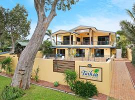 Taihoa Holiday Units Condo Style, South Mission Beach (Bedarra Island yakınında)