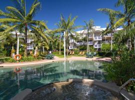 Cairns Beach Resort, Cairns (Green Island yakınında)