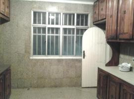Apartamento Constantino Nery, Manaus (São Jorge yakınında)