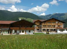 Alpenhof Wolayersee, Birnbaum (Sankt Jakob im Lesachtal yakınında)