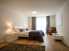 Central Apartments Lucerne