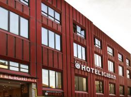 Igiban Hotel