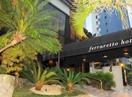 Ferraretto Guarujá Hotel & Spa