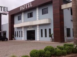 Hotel Manayara, Campo Largo