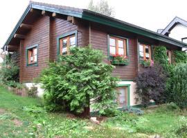 Ferienhaus Vulkaneifel Bei Hepp, Schönbach (Utzerath yakınında)