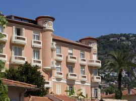 Hotel Provencal, Villefranche-sur-Mer