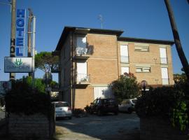 Hotel Garden, Tirrenia